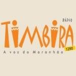 Logo da emissora R�dio Timbira 1290 AM