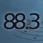 Logo da emissora KAXL 88.3 FM Life