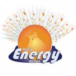 Logo da emissora Radio Energy Boston