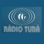 Logo da emissora R�dio Tub� 730 AM
