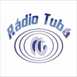 Logo da emissora Rádio Tubá 730 AM