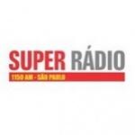 Logo da emissora Super R�dio 1150 AM