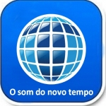 Logo da emissora R�dio Tabajara 1110 AM