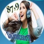 Logo da emissora R�dio S�o Francisco 87.9 FM