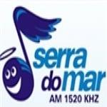 Logo da emissora Rádio Serra do Mar 1520 AM