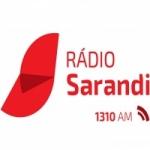 Logo da emissora Rádio Sarandi 1310 AM