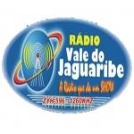 Logo da emissora R�dio Vale do Jaguaribe 1260 AM