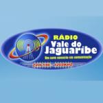 Logo da emissora Rádio Vale do Jaguaribe 1260 AM