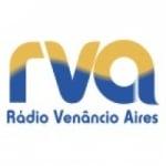 Logo da emissora Rádio Venâncio Aires 910 AM