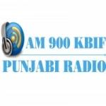 Logo da emissora Radio KBIF 900 AM