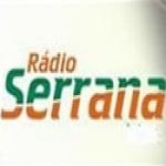 Logo da emissora R�dio Serrana 107.9 FM