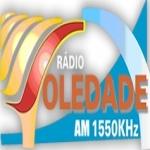 Logo da emissora R�dio Soledade 1550 AM