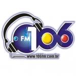 Logo da emissora R�dio Solidariedade 106 FM