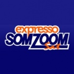 Logo da emissora R�dio Expresso Somzoom Sat 98.1 FM
