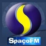 Logo da emissora R�dio Spa�o 100.9 FM