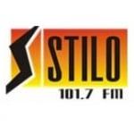 Logo da emissora Rádio Stilo 101.7 FM