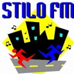 Logo da emissora Rádio Stilo 105.9 FM
