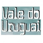 Logo da emissora R�dio Vale do Uruguai 107.3 FM