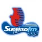 Logo da emissora Rádio Sucesso 88.1 FM