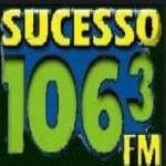 Logo da emissora R�dio Sucesso 106.3 FM