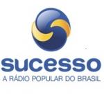 Logo da emissora R�dio Sucesso 93.1 FM