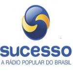 Logo da emissora R�dio Sucesso 98.3 FM