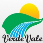 Logo da emissora R�dio Verde Vale 98.3 FM