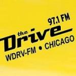 Logo da emissora Radio WDRV 97.1 FM