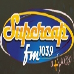 Logo da emissora R�dio Supercap 103.9 FM