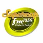 Logo da emissora Rádio Supercap 103.9 FM