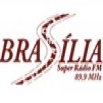 Logo da emissora Bras�lia Super R�dio 89.9 FM
