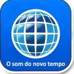 Logo da emissora R�dio Tabajara 105.5 FM