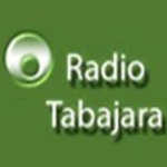 Logo da emissora Rádio Tabajara 106.1 FM