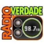 Logo da emissora R�dio Verdade 98.7 FM