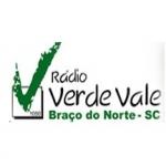 Logo da emissora R�dio Vale 1050 AM