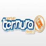 Logo da emissora R�dio Ternura 99.3 FM