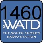 Logo da emissora Radio WATD 1460 AM