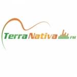 Logo da emissora R�dio Terra Nativa 91.1 FM