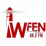 Logo da emissora Radio WFEN 88.3 FM