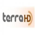 Logo da emissora R�dio Terra HD 95.3 FM