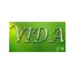 Logo da emissora R�dio Vida 104.9 FM