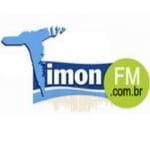 Logo da emissora R�dio Timon 87.9 FM