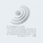 Logo da emissora Rádio Xinguara 660 AM