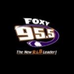 Logo da emissora WFUN 95.5 FM