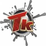 Logo da emissora Rádio Tropykalia 104.9 FM