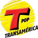 Logo da emissora R�dio Transam�rica Pop 104.5 FM