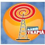 Logo da emissora R�dio Trapi� 1510 AM