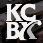 Logo da emissora Radio KCBX 90.1 FM