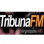 Logo da emissora R�dio Tribuna 106.3 FM