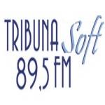 Logo da emissora R�dio Tribuna Soft 89.5 FM